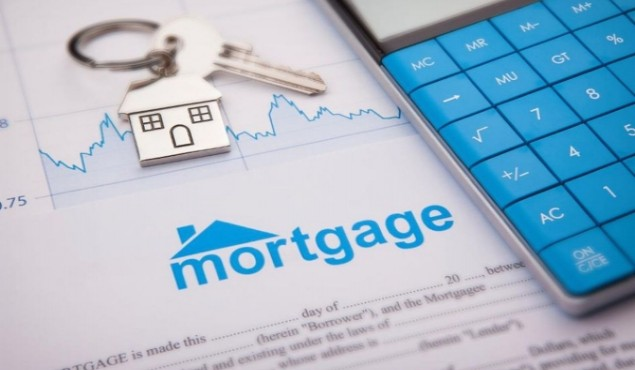 Mortgage & Real Estate