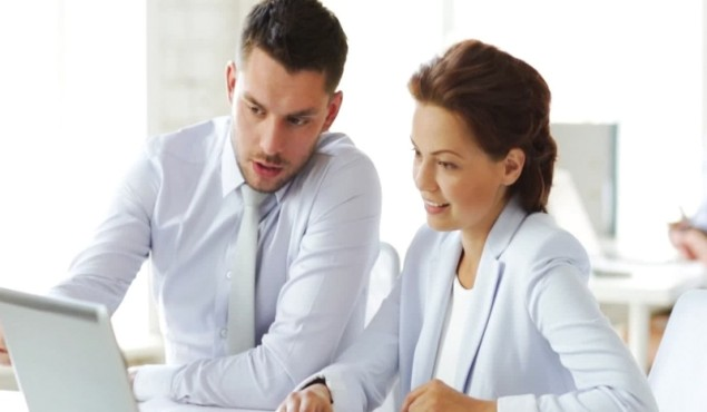 Executive Staffing Services