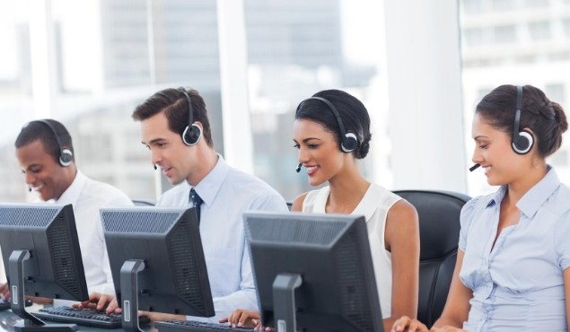 Call Center in Delhi NCR | BPO Call Center Services