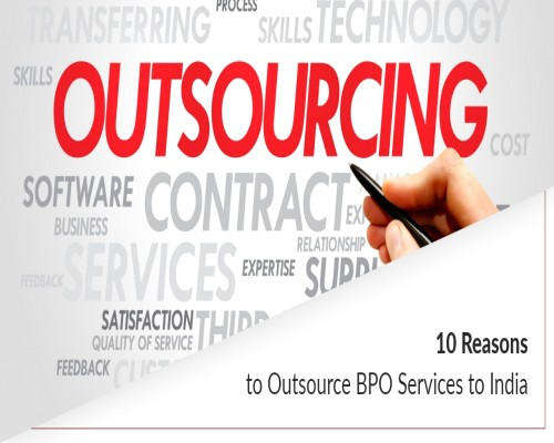 9 Reasons to outsource BPO Services to India